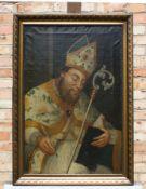 Heiliger Ambrosius, wohl 17. Jahrhundert