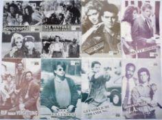100 HEFTE NEUES FILM-PROGRAMM