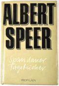 SPEER, ALBERT