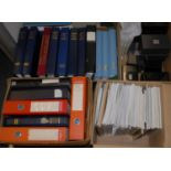 Antiques Reference - a photographic archive of a reference collection of 18th and 19th century