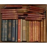Miscellaneous - Mrs. Beeton's Book of Household Management, London: Ward, Lock & Co., 1906, colour