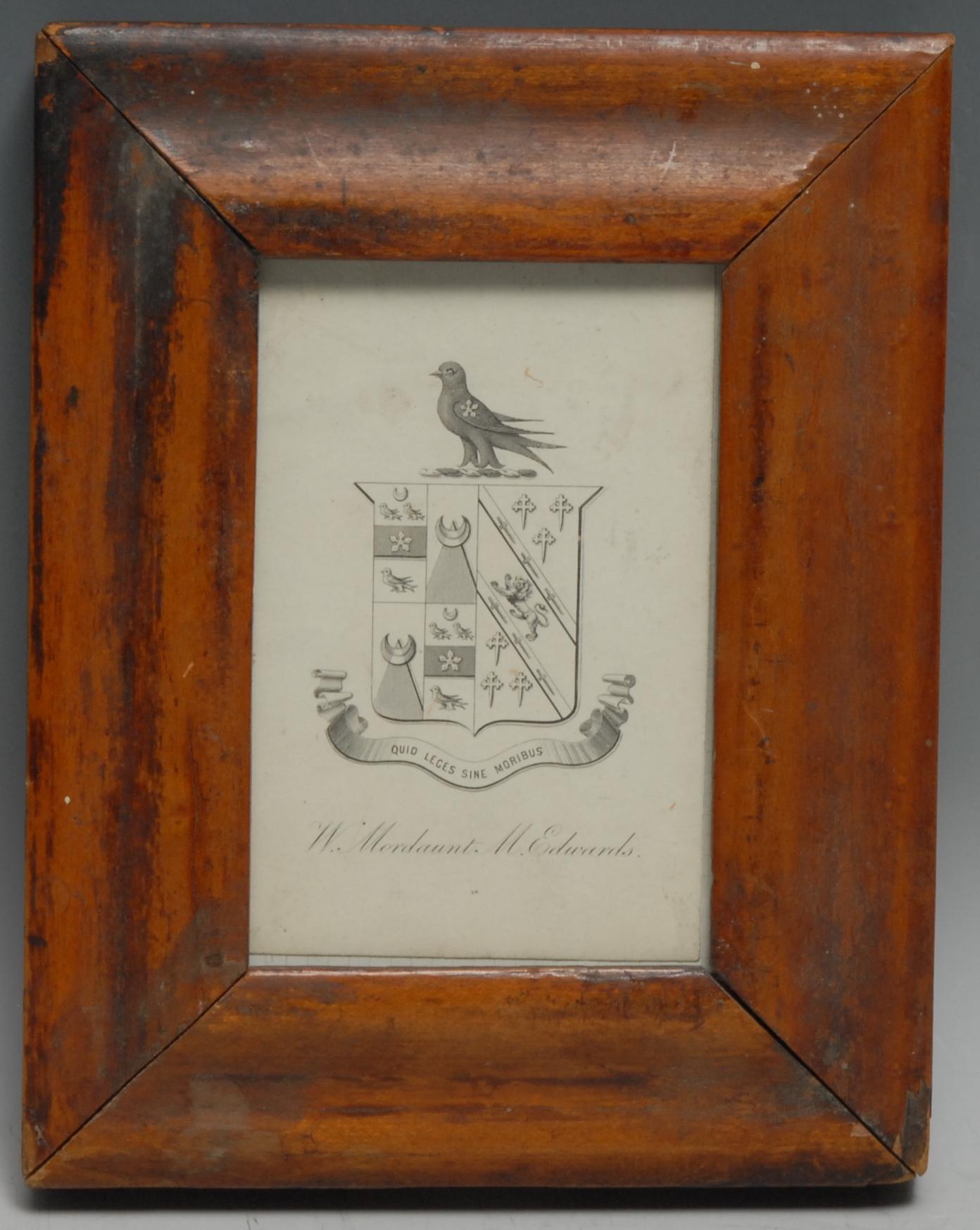 Victoria Cross Winner, British Army/Militaria - William Mordaunt Marsh Edwards, VC, DL (1855-