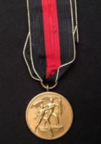 WW2 Third Reich Medaille zur Erinnerung an den 1. Oktober 1938 - Commemorative Medal October 1st