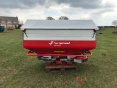 2012 Kverneland Exacta CL Fertiliser Spreader