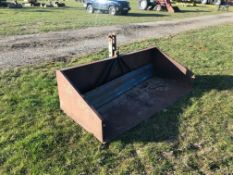 6ft Transport Box