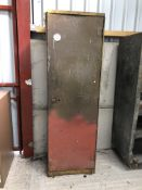 Steel Filing cabinet (4 Shelves)