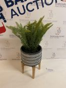 Artificial Plant On Legs