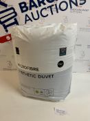 Microfibre Synthetic 13.5 Tog Duvet, King Size