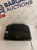 Epson Stylus SX425W Printer and Scanner