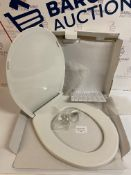 Bemis Oxford Stay Tight Toilet Seat
