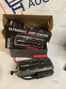 NOCO Boost Pro GB150 3000Amp 12V Ultrasafe Portable Jump Starter (no power) RRP £300