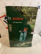 Bosch AXT Rapid 2200 Shredder RRP £195
