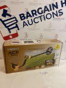 Garrett ACE 300i Metal Detector RRP £259