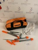 CATAUMET - Chainsaw Sharpener File Kit