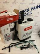 Oregon Knapsack Backpack Pressure Sprayer
