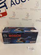 Bosch Professional GWX 17-125/17-125 S Angle Grinder (EU plug) RRP £180