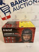 Trend Air/Pro Airshield Pro APF20 Powered Respirator (contents, see image) RRP £219