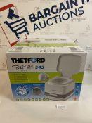 Thetford 92814 Porta Potti 345 Portable Toilet RRP £65