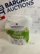 Slumberdown Anti Allergi 10.5 Tog Duvet, King Size