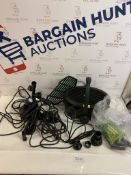 Blagdon Inpond 6-in-1 9000, 49.5w Pond Pump and Filter Kit RRP £165