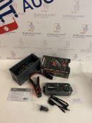 NOCO Boost Plus GB40 1000 Amp 12V UltraSafe Portable Lithium Jump Starter RRP £100