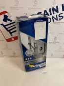 Triton Amore 9.5kW Electric Shower Gloss White 5 Spray Mode Handset RRP £200