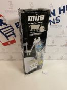 Mira Showers 1.1746.001 Sport 7.5 kW Electric Shower RRP £195