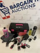 Muc-Off Ultimate Bicycle Cleaning Kit RRP £55
