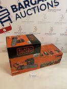 Black+Decker CS2040-GB Electric Chainsaw RRP £120