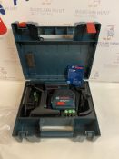 Bosch Professional Laser Level GCL 2-50 (1 battery spring needs attention, see image) RRP £179