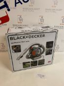 Black& Decker 12V Flexi Auto Dustbuster