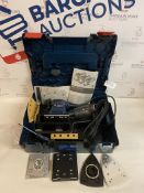 Bosch GSS 160 Multi - Power Sander (EU Plug) RRP £150