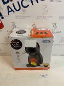 DeLonghi Nescafe Dolce Gusto Piccolo XS Pod Capsule Coffee Machine