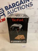 Tefal WM756D King Size Waffle Iron RRP £130