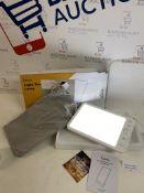 Ltteny Light Therapy Lamp