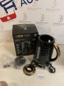 Tower Empire Electric Kettle (lid damaged, see image)