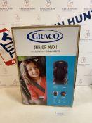 Graco Junior Maxi Lightweight High Back Booster Car Seat