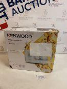 Kenwood Compact Food Processor