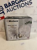 """Belaco 12"""" Desk Fan"""