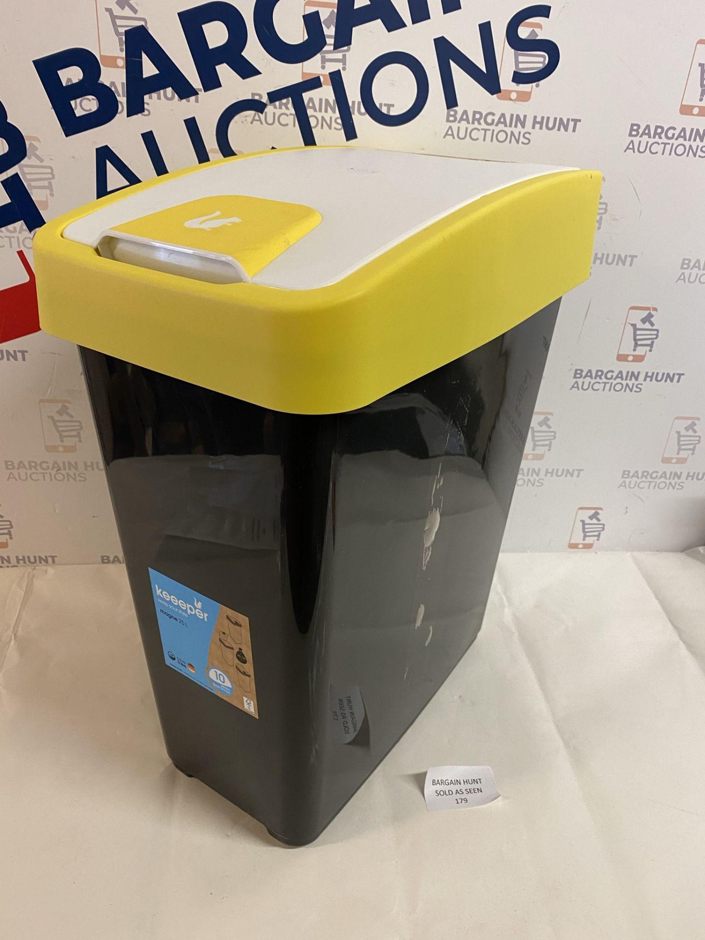 Keeeper Premium Waste Bin
