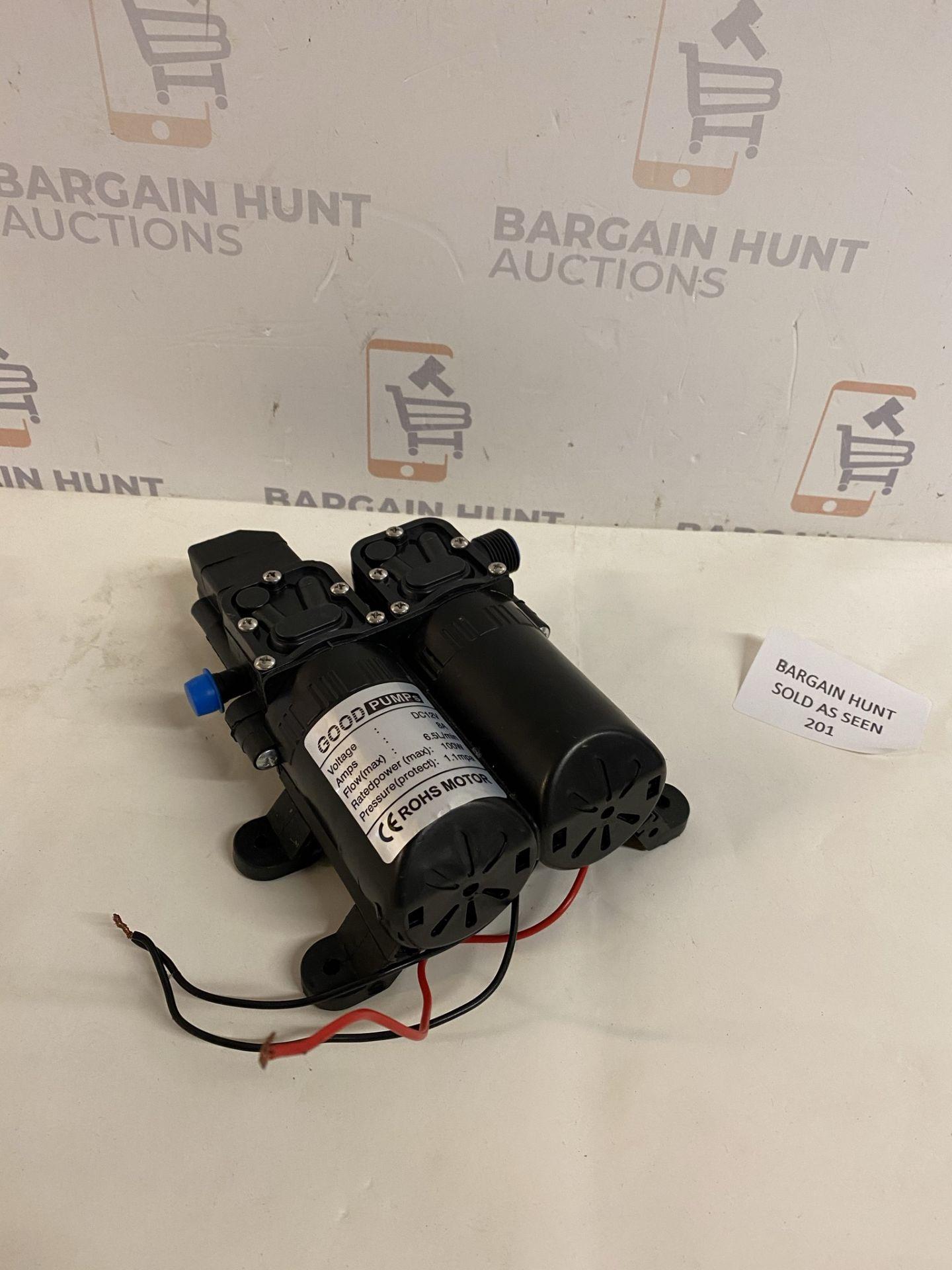 Self Priming Pump 12V 100W,Self Priming Diaphragm Water Pump