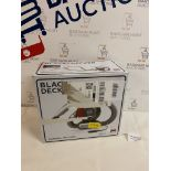 Black+Decker Flexi Auto Dustbuster