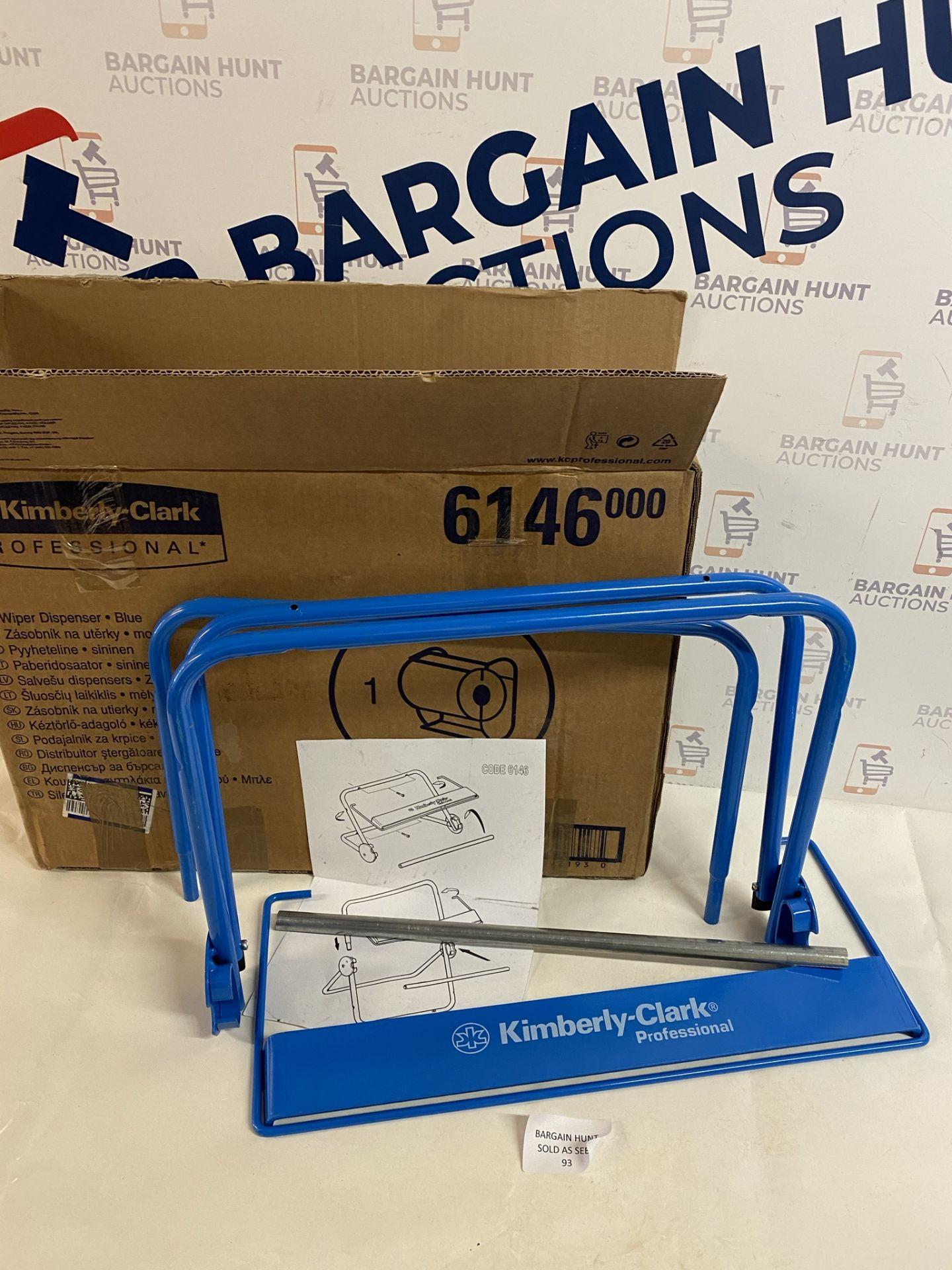 Kimberly Clark Professional Wiper Dispenser