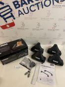Thule 710500 Roof Rack Evo Clamp Set of 4 RRP £100