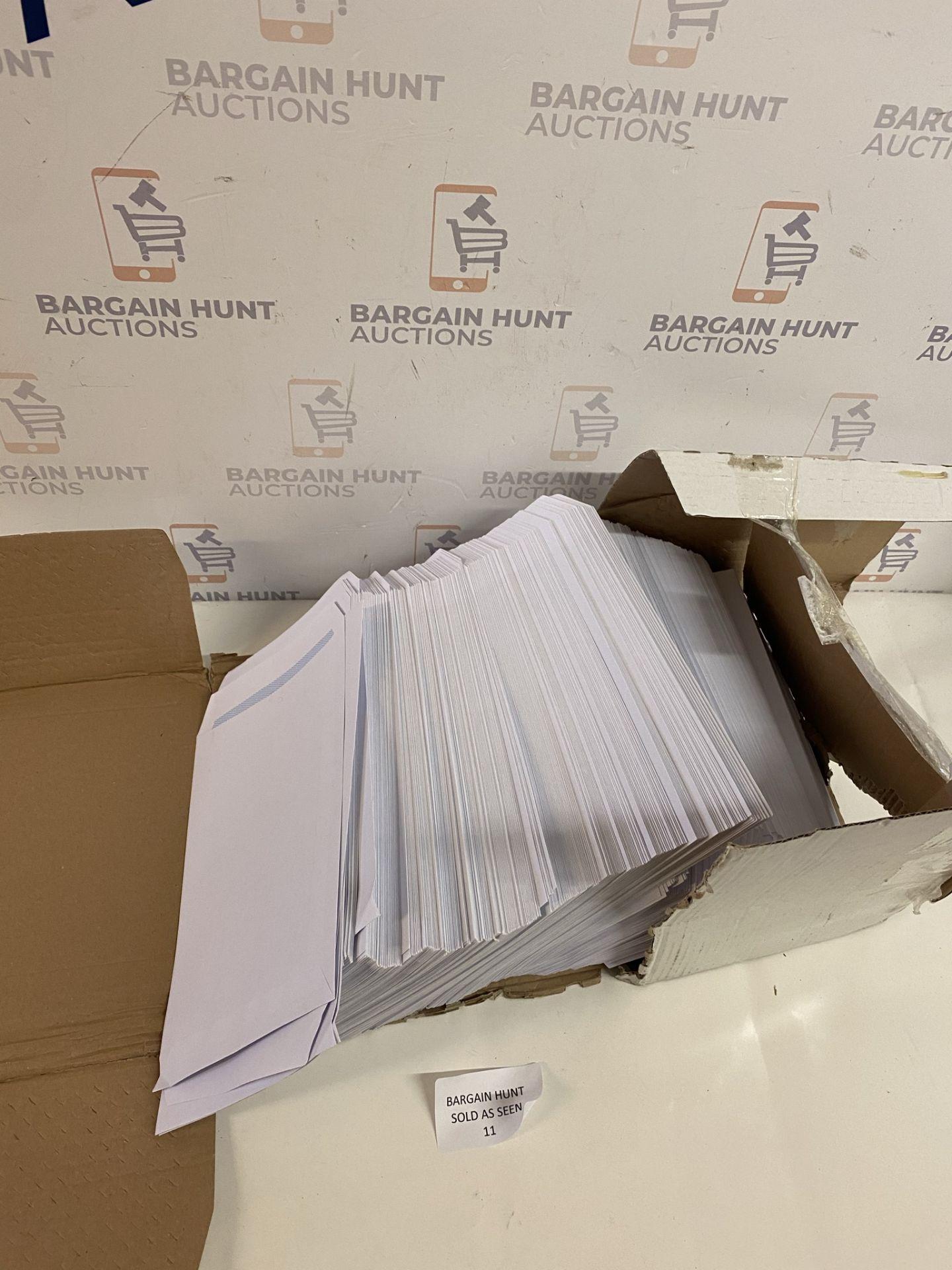 Pack of Envelopes