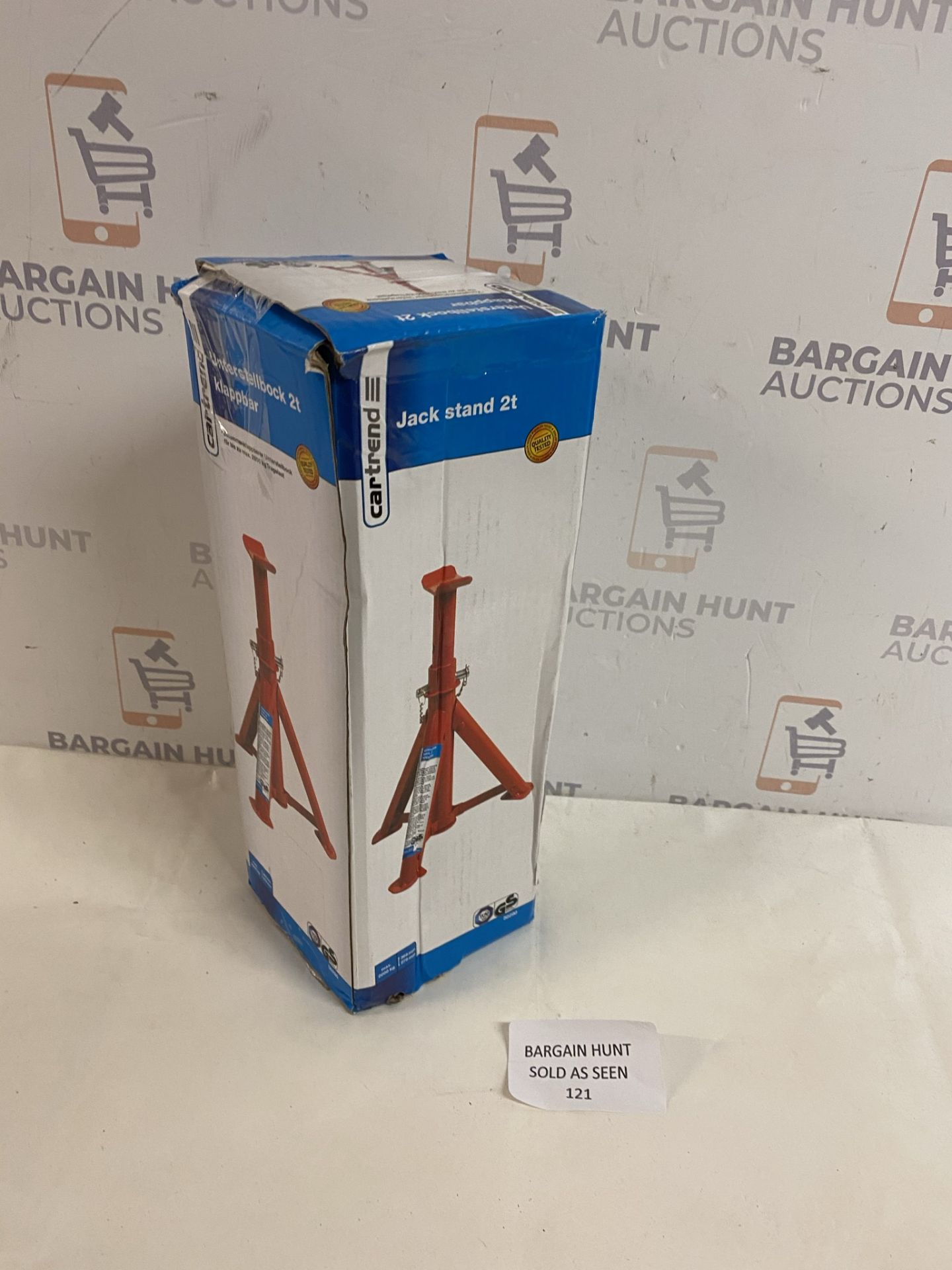 CarTrend Jack Stand