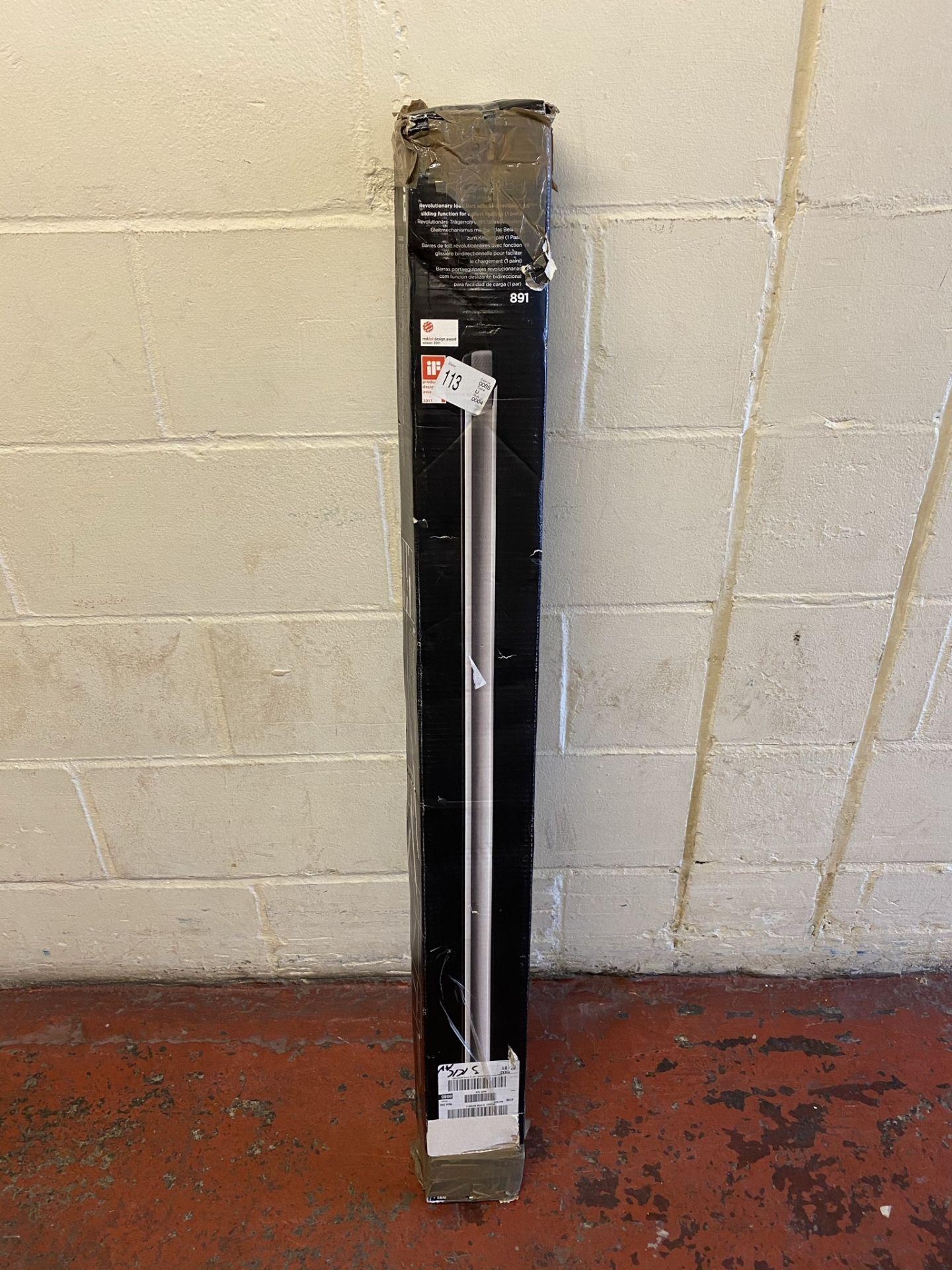 Thule 891 Slide Bars RRP £205