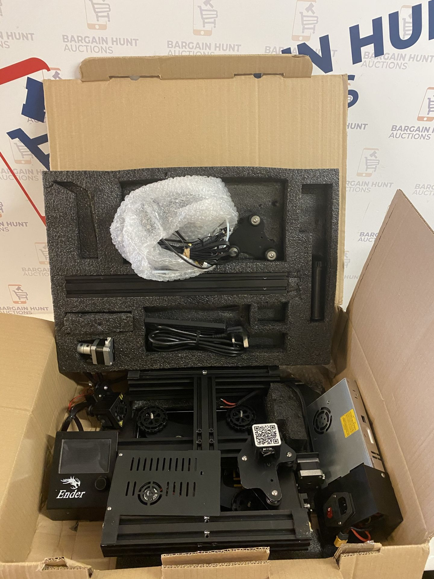 Comgrow Creality Ender 3 Pro 3D Printer RRP £235