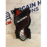 Acerbis Comfort Back Protector, Large/ XL