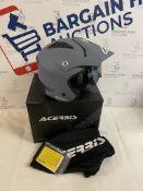 Acerbis All Use Street Helmet, Large